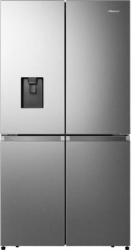 Réfrigérateur américain - Hisense RQ731N4WI1