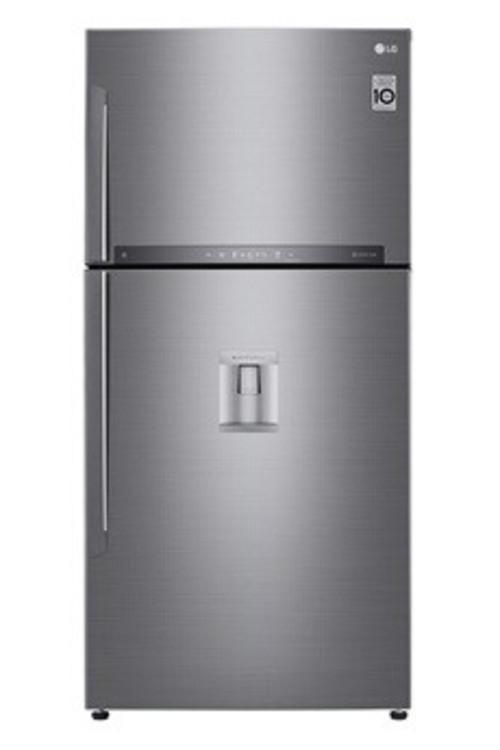 Réfrigérateurs congélateurs (combinés et 2 portes) - Lg GTF8659PS