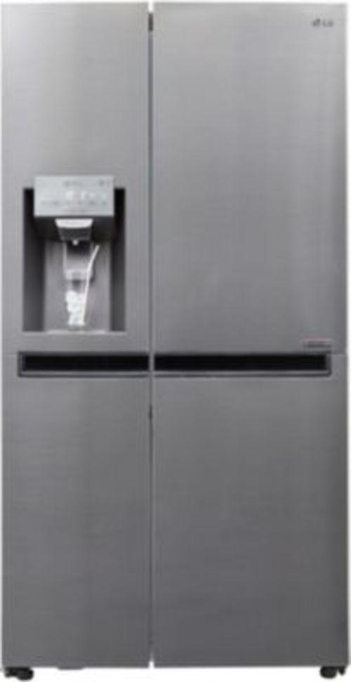 Réfrigérateur américain - LG GSL6661PS
