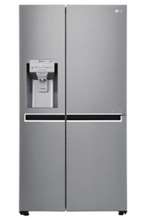 Réfrigérateur américain - Lg GSL6691PS