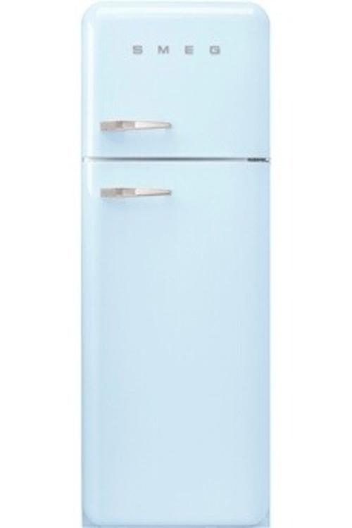Réfrigérateurs congélateurs (combinés et 2 portes) - SMEG FAB30RPB5 (Bleu)