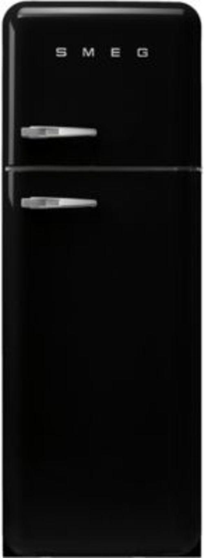 Réfrigérateurs congélateurs (combinés et 2 portes) - SMEG FAB30RBL5 (Noir)