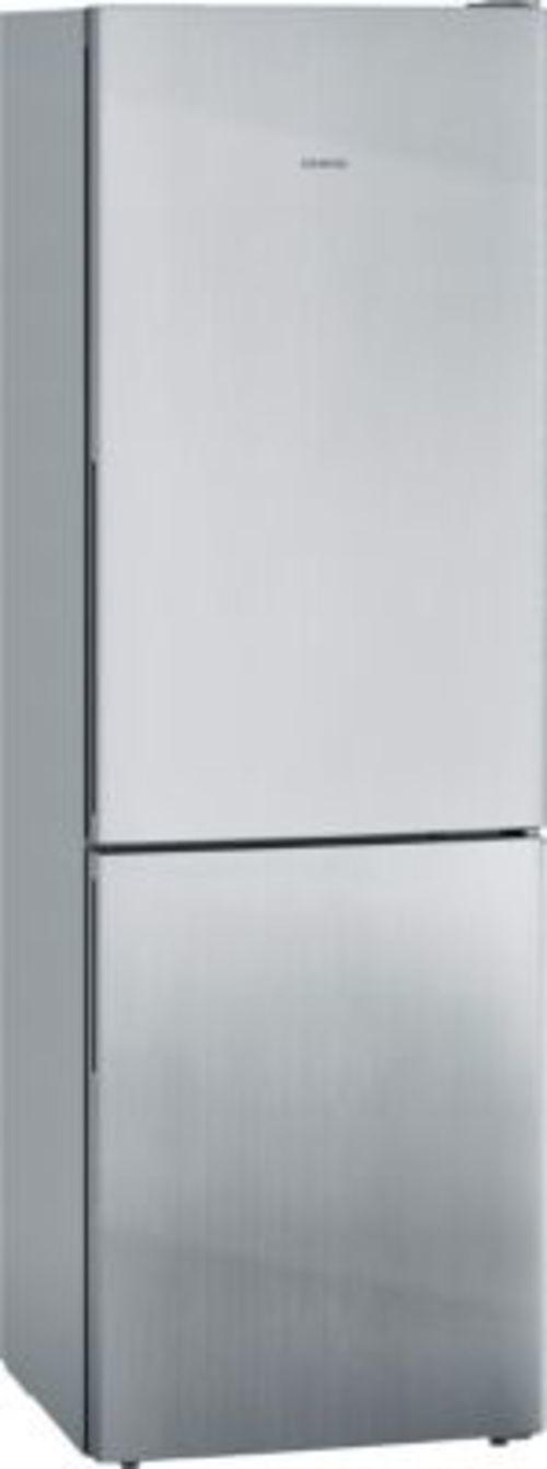 Réfrigérateurs congélateurs (combinés et 2 portes) - Siemens KG36EAICA (Inox)