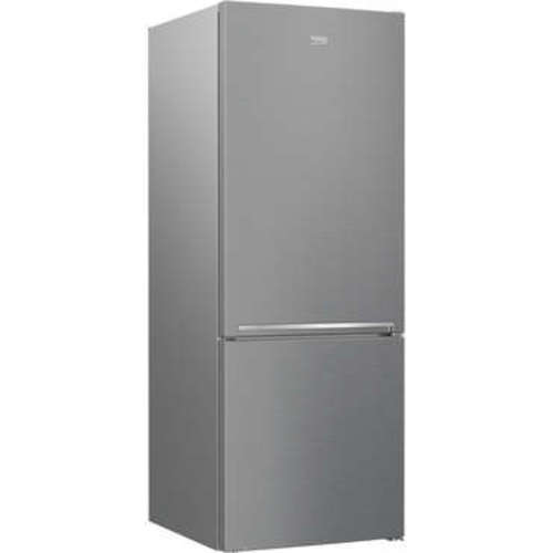 Réfrigérateurs congélateurs (combinés et 2 portes) - Beko BRCNE50140ZXBN (Inox)