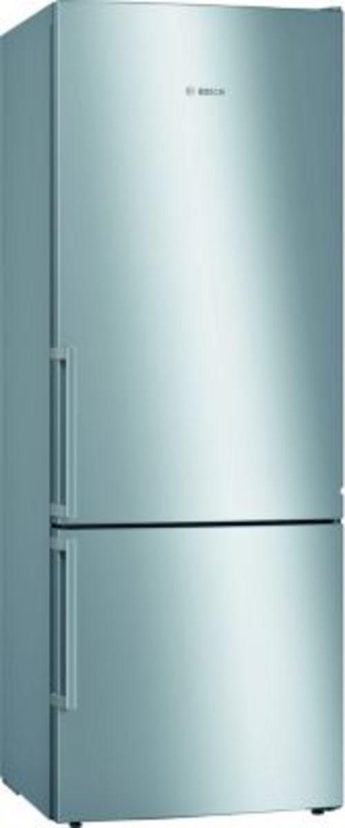 Réfrigérateurs congélateurs (combinés et 2 portes) - Bosch KGE58AICP (Inox)