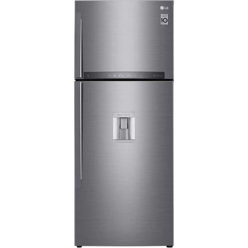 Réfrigérateurs congélateurs (combinés et 2 portes) - LG GTF7043PS