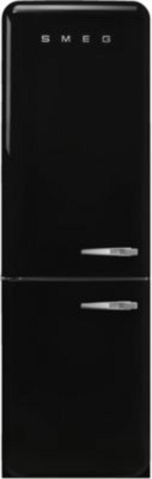 Réfrigérateurs congélateurs (combinés et 2 portes) - SMEG FAB32LBL3 (Noir)
