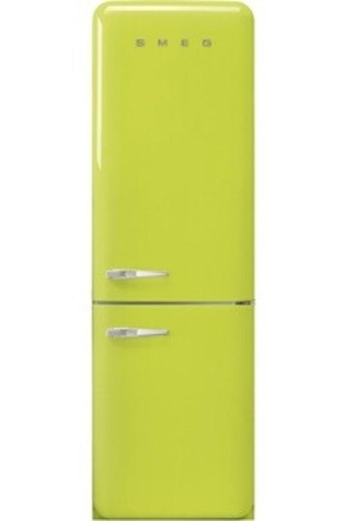 Réfrigérateurs congélateurs (combinés et 2 portes) - SMEG FAB32RLI3 (Vert)