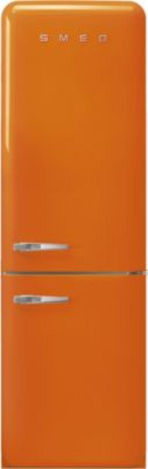 Réfrigérateurs congélateurs (combinés et 2 portes) - SMEG FAB32ROR3 (Orange)