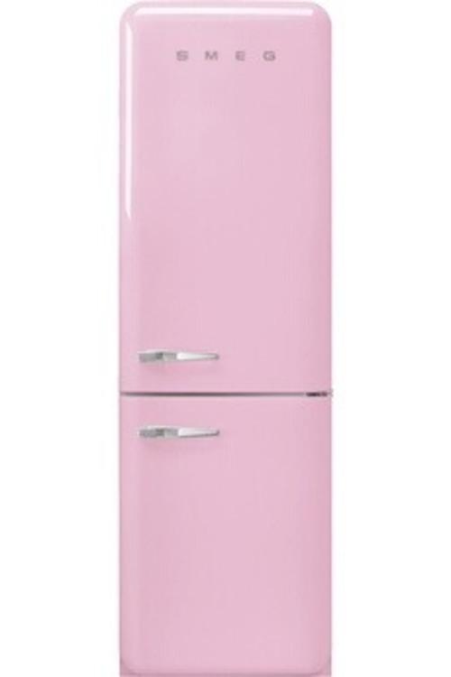 Réfrigérateurs congélateurs (combinés et 2 portes) - SMEG FAB32RPK3 (Rose)