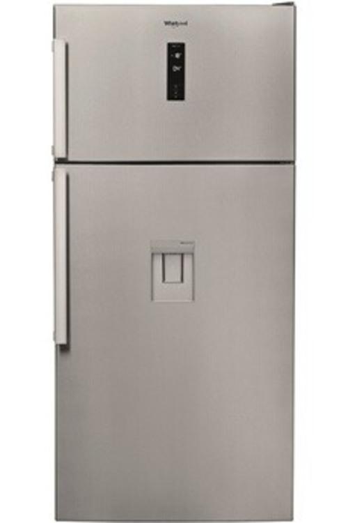 Réfrigérateurs congélateurs (combinés et 2 portes) - Whirlpool W84TE 72X AQUA