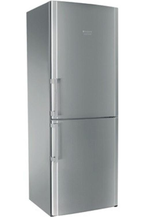 Réfrigérateurs congélateurs (combinés et 2 portes) - Hotpoint ENBLH 19221 FW INOX