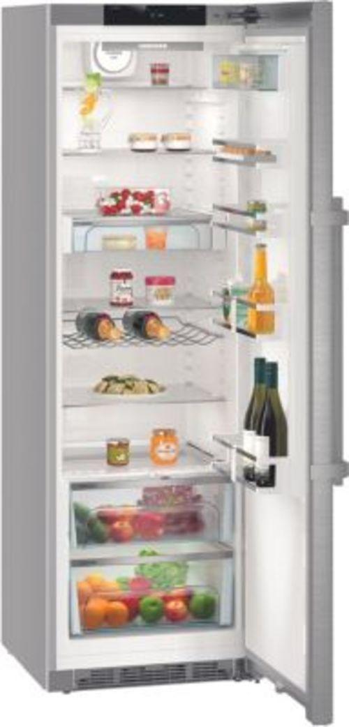 Réfrigérateur 1 porte - Liebherr Kef 4370 (Inox)