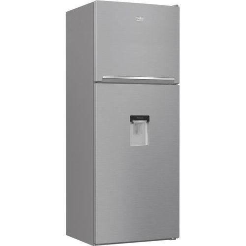 Réfrigérateurs congélateurs (combinés et 2 portes) - BEKO RDNE455K30DXBN