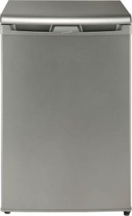 Réfrigérateur top / mini - Beko TSE1234FSN (Inox)