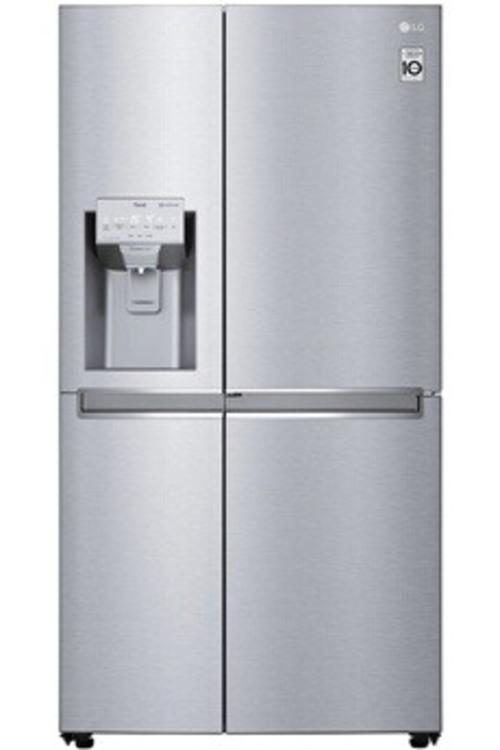 Réfrigérateur américain - LG GSS6876SC (Inox)