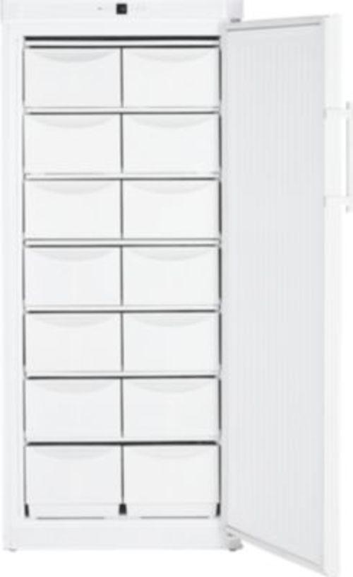 Congélateur armoire - Liebherr G 5216-21