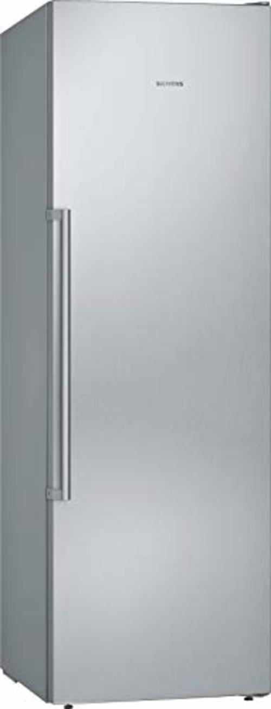 Congélateur armoire - Siemens GS36NAIDP (Inox)