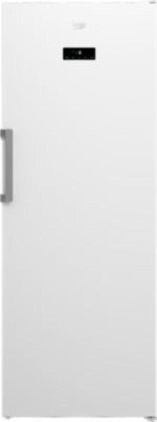 Congélateur armoire - Beko RFNE448E35W
