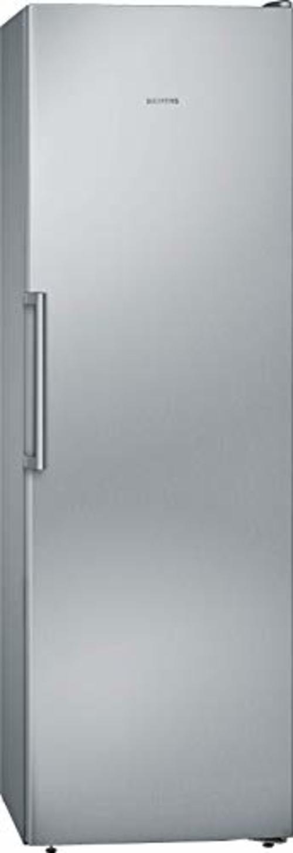 Congélateur armoire - Siemens GS36NVIEP (Inox)