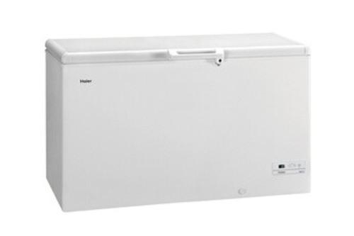 Congélateur coffre - Haier HCE429F