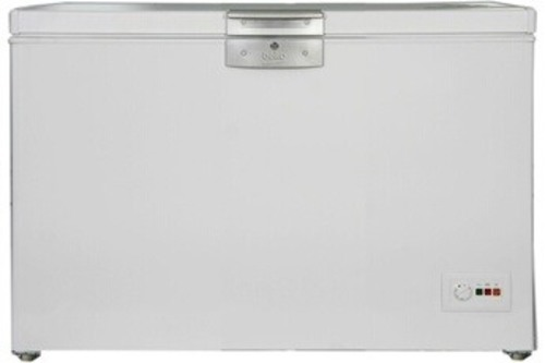 Congélateur coffre - Beko HSA29540N