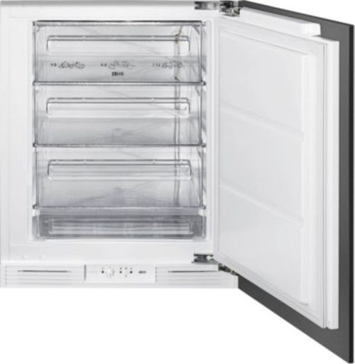 Congélateur armoire - Smeg U8F082DF