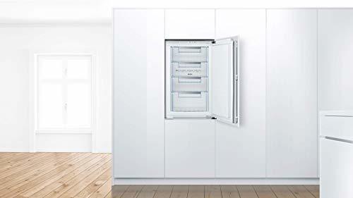Congélateur armoire - Bosch GID18ASE0