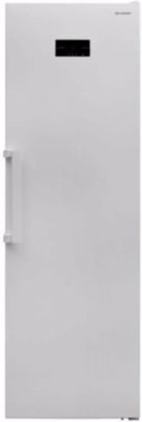 Congélateur armoire - Sharp SJ-SC41CHXWE