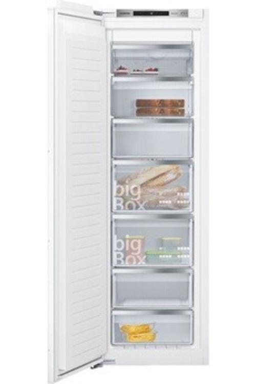 Congélateur armoire - Siemens GI81NACF0 178CM