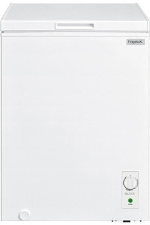 Congélateur coffre - Frigelux CV103A+
