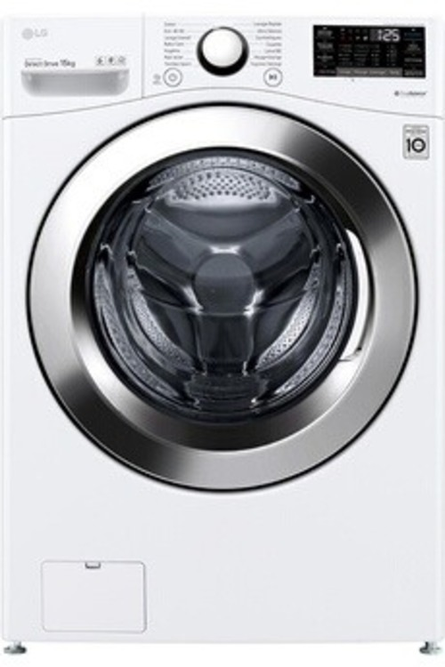 Lave-linge hublot - Lg F51P12WH