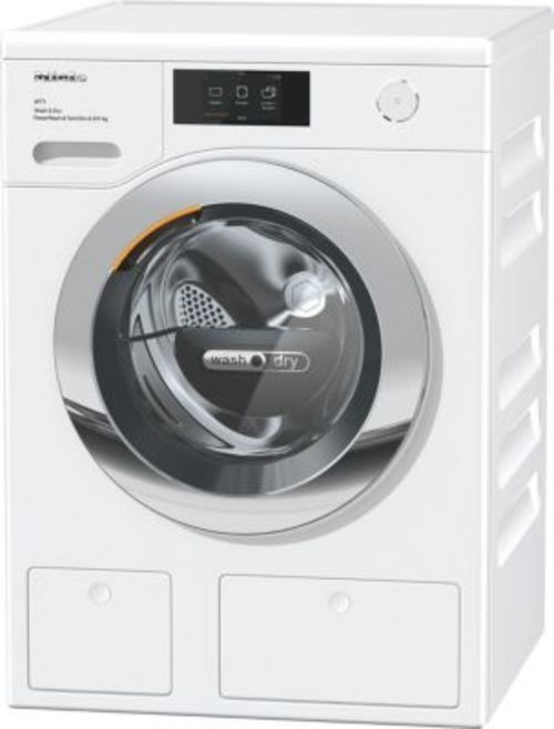 Lave-linge séchant - Miele WTR 860 WPM