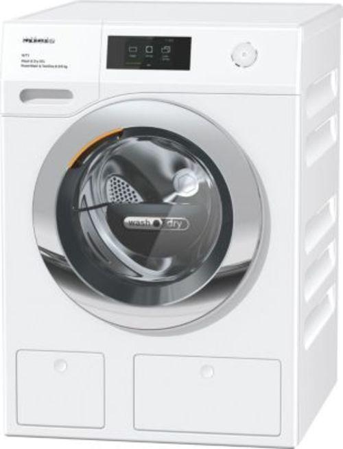 Lave-linge séchant - Miele WTW 870 WPM