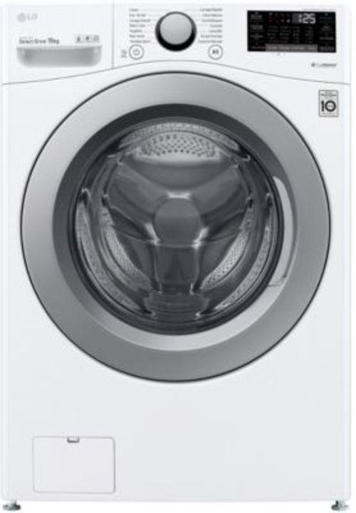 Lave-linge hublot - LG F51P14WH