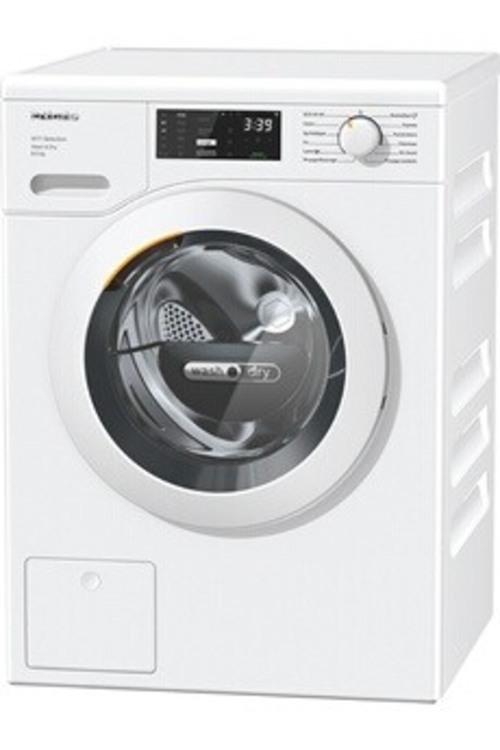Lave-linge séchant - Miele WTD160WCS
