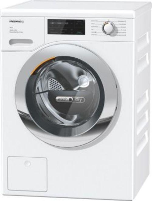 Lave-linge séchant - Miele WTI 360 WPM