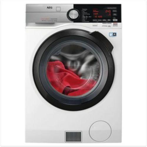 Lave-linge séchant - AEG L9WSR162C
