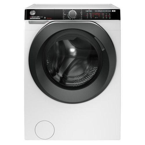 Lave-linge séchant - HOOVER H-Wash&Dry 500 HDP5106AMBC/1-S