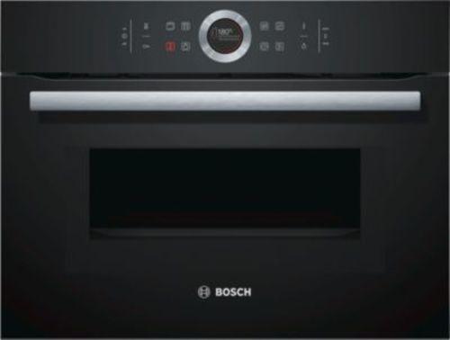 Four électrique encastrable - Bosch CMG633BB1