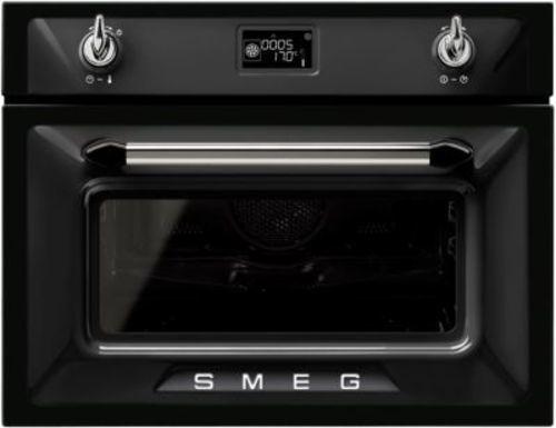 Four électrique encastrable - Smeg SF4920MCN1