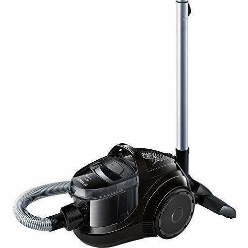 Aspirateur traineau avec sac - Bosch BGS1K330