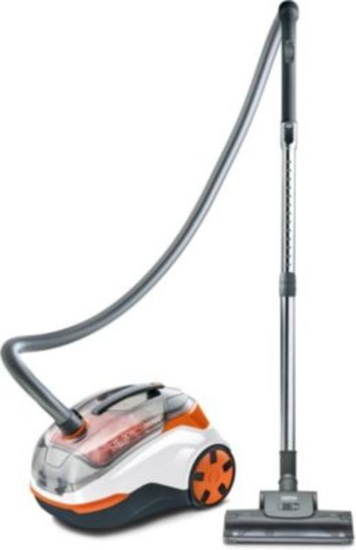 Aspirateur traineau sans sac - Thomas Cycloon Hybrid Pet/Friends