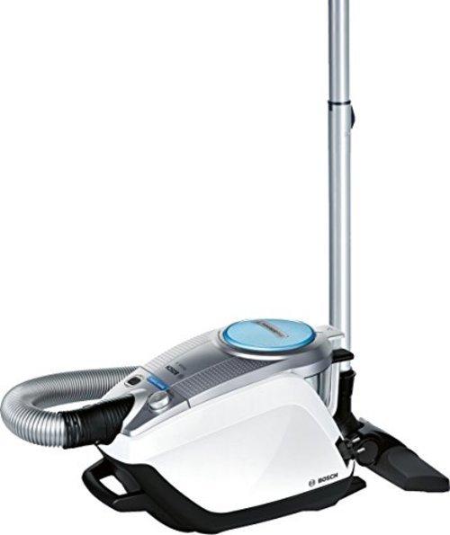 Aspirateur traineau avec sac - Bosch Relaxx'x ProSilence Plus BGS5331