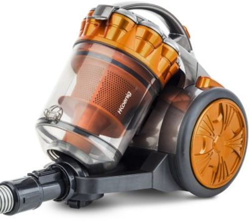 Aspirateur traineau sans sac - H.Koenig STC60 Aspirateur compact +