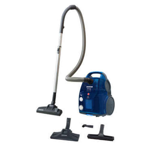 Aspirateur traineau sans sac - HOOVER SO50PAR (Sensory Evo SO50PAR 011)