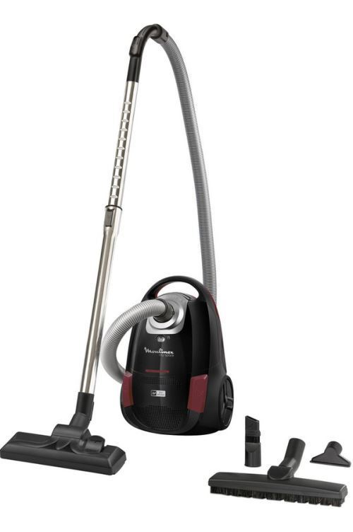 Aspirateur traineau avec sac - Moulinex City Space MO2669