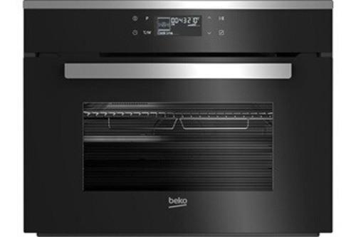 Micro-ondes combiné - Beko BCW18500X