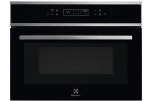 Micro-ondes combiné - Electrolux EVL8E00X