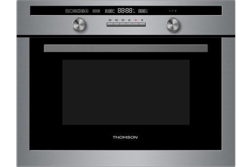Micro-ondes combiné - encastrable Thomson TBIC44IX INOX